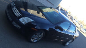 2008 Ford Fusion SEL Fully Loaded