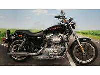 Harley Davidson Superlow XL 2013