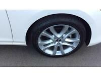 2015 Mazda 6 2.2d (175) Sport Nav Automatic Diesel Saloon