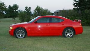 2007 charger for sale