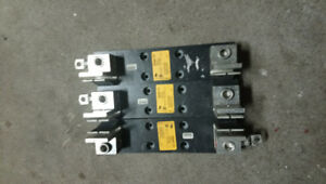 Electrical Fuse Block