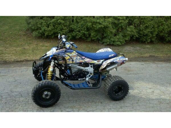 Used 2011 Can-Am ds 450 XMX