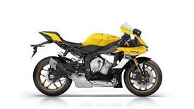 2016 Yamaha YZF-R1 60th Anniversary Edition 998.00 cc