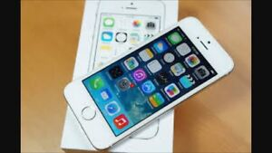 Brand New iPhone 5S (Gold) 16GB
