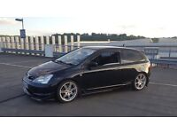 ROAD LEGAL TRACK TYPE R CIVIC EP3.. Modified, st, s3,rs, r32, sport wrx, evo