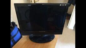"""19"""" LCD TV / monitor"""