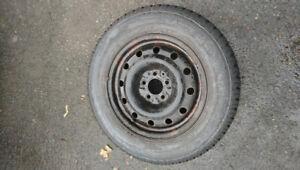 4 roues 16 pouces pour Dodge Caravan