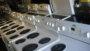 HOME APPLIANCES FOR SELL FROM $125 and up