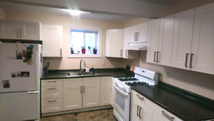 2 Bedroom for rent Utilities + Laundry Included. Gage Park area
