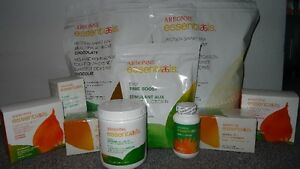 ARBONNE 30 DAY TO HEALTHY LIVING **NEW** DIET HEALTH WEIGHTLOSS