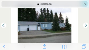 Full house for Rent- Cremona, AB