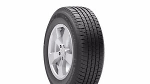 Michelin LTX Winter Tires LT265/70R18