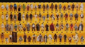 💥💥 Wanted Vintage Star Wars Figures 1977-85 😀 Coventry Birmingham West Midlands 💥💥