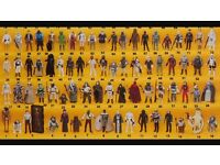 💥💥 Wanted Vintage Star Wars Figures 1977-85 😀 Coventry Birmingham West Midlands 💥💥