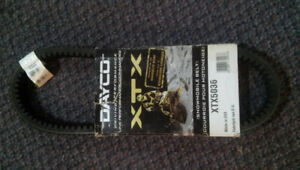 DAYCO Snowmobile Belt