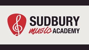 Music Lessons for ALL ages! >> Sudbury Music Academy