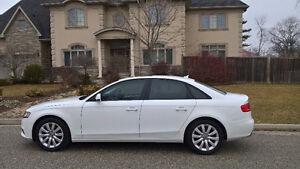 2011 Audi A4  2.0T Sedan ---  *** ORIGINAL OWNER ***