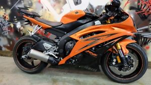 2009 Yamaha R6. Everyones approved. Only $199 per month