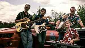 Metrobeat party band! Weddings, events Corporate functions