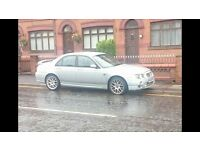MG ZT+ 2.5 v6 runs drives mint MAY SWAP