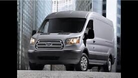 Van With Man For Hire Best Prices