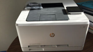 Printer HP Color Laser Jet Pro M252DW