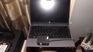 Microsoft Surface RT 64 Gigabytes, with protective case,
