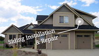 In Cambridge Call416-836-3628 for Re-Roofing and Siding service
