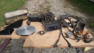 1988-1999 GMC / Chev truck parts