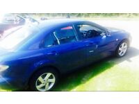 Mazda 6, 2004, Clean Cheap Car
