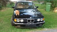 bmw 735 i for sale or trade