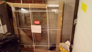 Window brand new 4 ft by 4 ft