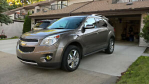 2012 Equinox LTZ 3L V6 AWD LOADED