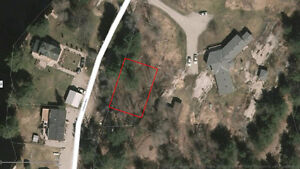 PURCHASE BEAUTIFUL 5,400 SQ. FT RIVER RESIDENTIAL LOT
