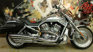 Harley Davidson V-Rod. Only $199 a month. Every ones approved.