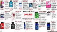 PLEXUS - 25% off Limited time offer