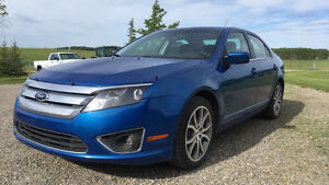 2012 Ford Fusion SE ***REDUCED PRICE***