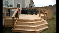 Fence decks and gazebos best in the business