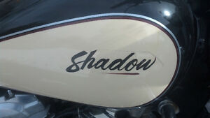 1993 Honda Shadow VTX 1100