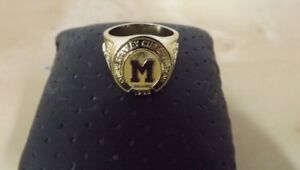 Molson Canadian stanley cup Montreal Maroons 1935 Championship