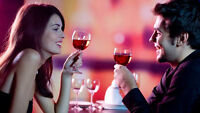 Young Professionals Speed Dating + Complimentary Drink