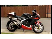 Rsv Mille 1000 (swap motocross 250 450 300 etc cash either way )