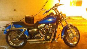 2007 Harley Dyna Glide