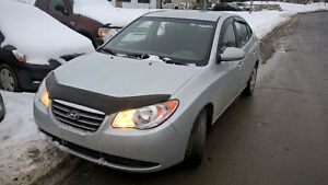 2007 Hyundai Elantra Sedan Low Mileage 135K Automatic