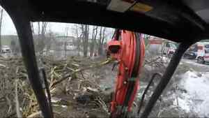 ■■■ BUDGET TREE REMOVAL AND STUMP GRINDING CALL NOW AND SAVE BIG Peterborough Peterborough Area image 4