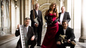 """Party band """"Metrobeat"""" for Weddings"""