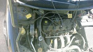 2004 Dodge Neon s.x 2.0l Berline
