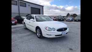 2006 Buick Allure CXS Safety & Emissions Tested! 147K's!