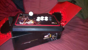 pc fightstick [hurontario sq1 area]