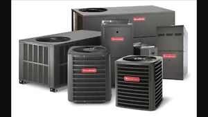Furnace,  A/Cs, water heaters, gas lines service and installs Cambridge Kitchener Area image 2